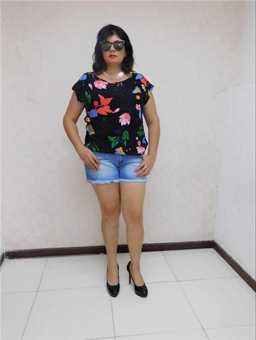 Shorts Jeans Sawary