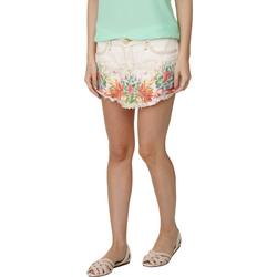 Shorts Saia Sarja Puramania Estampado
