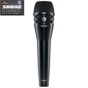 Shure - Microfone Vocal Dinâmico Cardioide