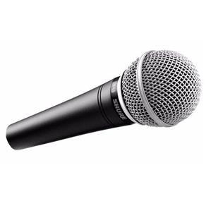 Shure Sm48-Lc Microfone