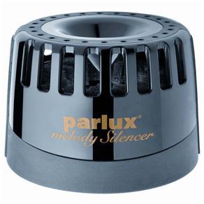 Silenciador de Secador de Cabelo Parlux - Preto