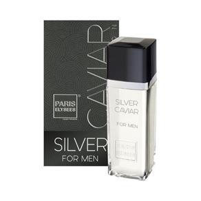 Silver Caviar Paris Elysees - Perfume Masculino - 100ml