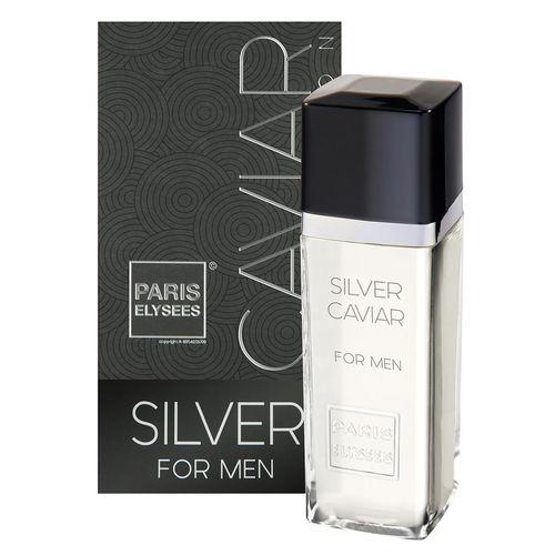 Silver Caviar Paris Elysees - Perfume Masculino Eau de Toilette