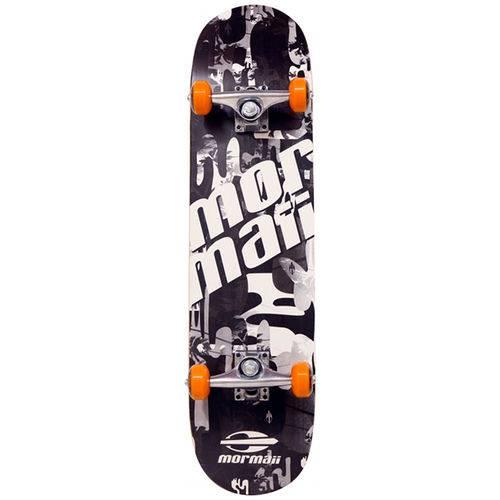 Skate Mormaii Chill / Cinza