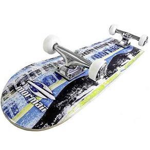 Skate Profissional Mormaii Chill Street Abec 5 Cod. 498500