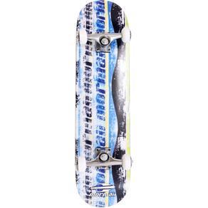 Skate Skateboard Mormaii Chill - Asfalto