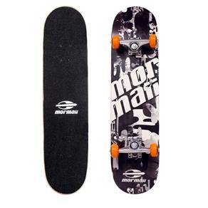 Skate Street Profissional Mormaii Chill Abec-5