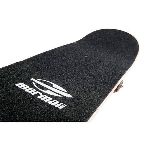 Skate Street Profissional Mormaii Chill Caveira Abec-5