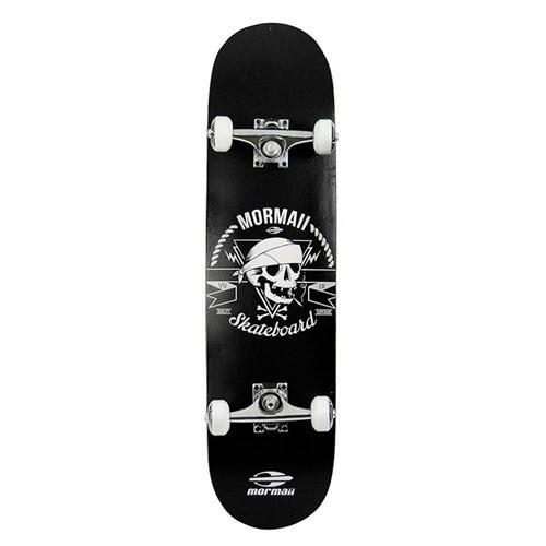 Skateboard Chill Mormaii Preto