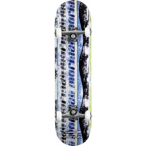 Skateboard Mormaii Chill - Azul