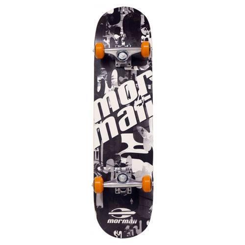 Skateboard Mormaii Chill / Cinza