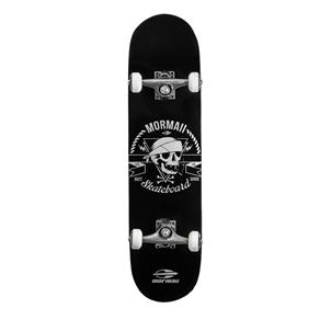 Skateboard Mormaii Chill Preto - Bel Sports