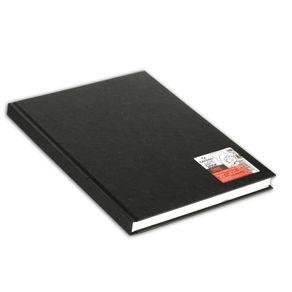 Tudo sobre 'Caderno Estilo A6 Artbook One'