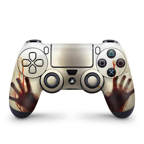 Skin PS4 Controle - Fear The Walking Dead Controle