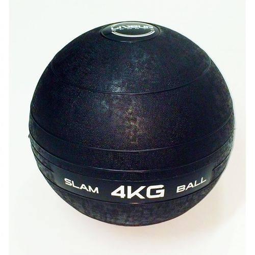 Tudo sobre 'Slam Ball - 4kg'