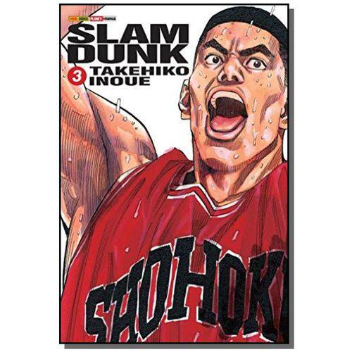 Tudo sobre 'Slam Dunk Vol. 3'