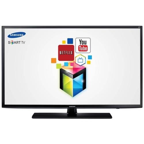 Tudo sobre 'Smart Tv Led 58 Samsung'