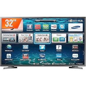 Tudo sobre 'Smart TV Samsung 32`` Led HD Wi-fi - LH32BENELGA'