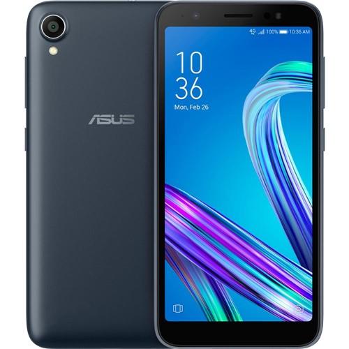Tudo sobre 'Smartphone Asus ZA550KL Zenfone Live L1 Preto 32GB'