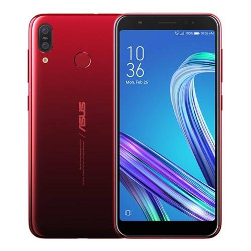 Tudo sobre 'Smartphone ASUS ZB555 ZENFONE MAX M2 Vermelho 32 GB'