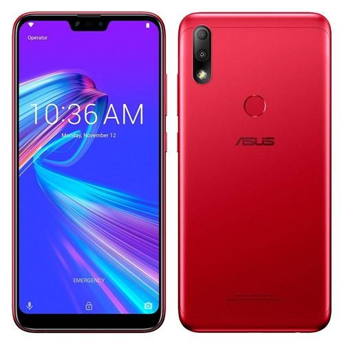 Tudo sobre 'Smartphone Asus ZB634KL Zenfone Max Plus M2 Vermelho 32GB'