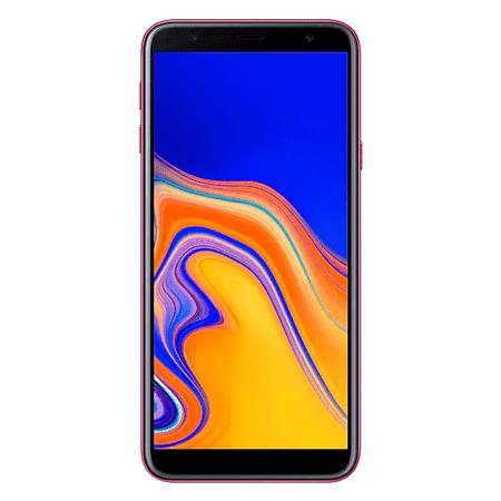 Tudo sobre 'Smartphone Galaxy J4+ 32GB Rosa Samsung'