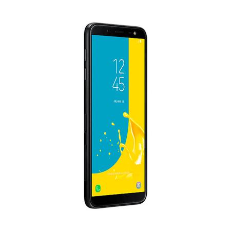 Tudo sobre 'Smartphone Galaxy J6 32GB Preto Samsung'