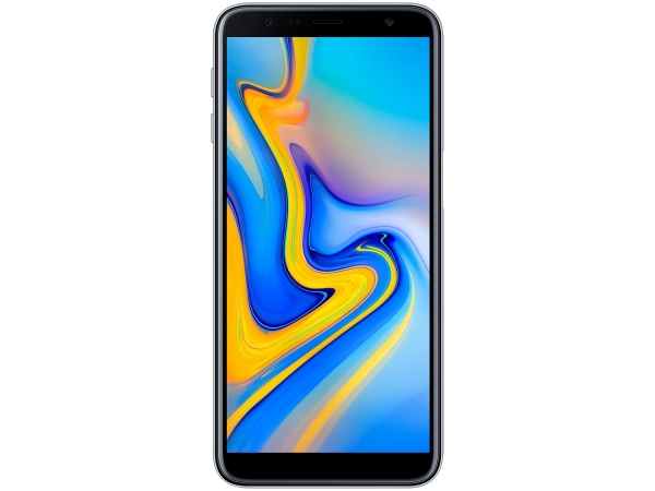 Smartphone Galaxy J6+ Prata Samsung