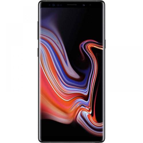 Smartphone Galaxy Samsung Note 9 N960 Preto