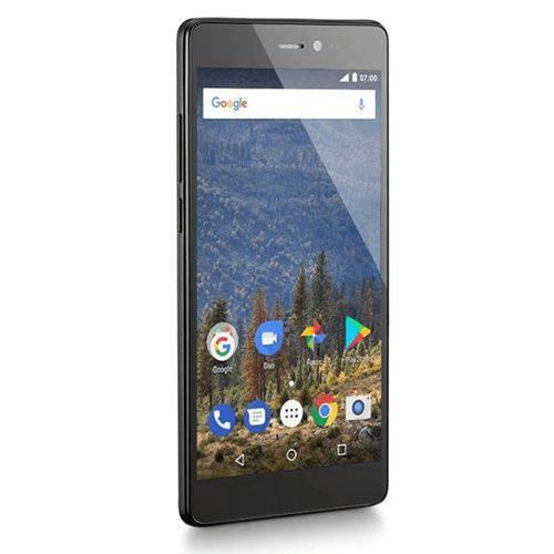 Tudo sobre 'Smartphone Mirage 82s Sensor de Impressão Digital 4g Tela 5,'