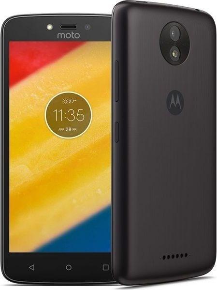 Smartphone Moto C 8gb Dual Preto - Motorola