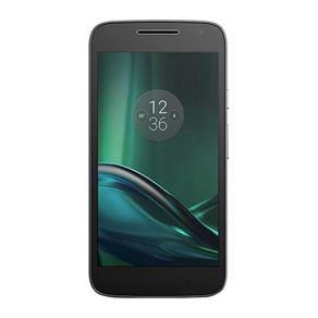 """Tudo sobre 'Smartphone Moto G 4 Play XT1600 16GB, 4G Dual Chip, Android, Câm. 8MP, Tela de 5"""", Wi-Fi Preto'"""