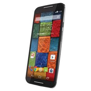 Tudo sobre 'Smartphone Moto X 2 Geração Xt-1097 Single Quadriband Preto - Motorola'