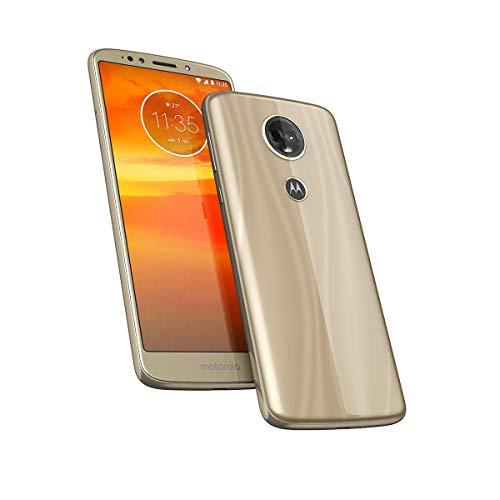 "Smartphone, Motorola, Moto E5 Plus, XT1924, 16 GB, 6.0"", Ouro"