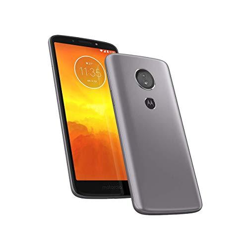 "Smartphone, Motorola, Moto E5, XT1944, 32 GB, 5.7"", Platinum"