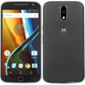 Smartphone Motorola Moto G 4 Geração XT1622 - 16GB, 13MP, 4G Dual Chip- Preto