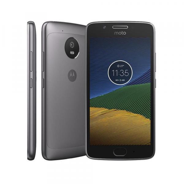 Smartphone Motorola Moto G5 Dual 16GB Tela 5 Câmera 13MP XT1676