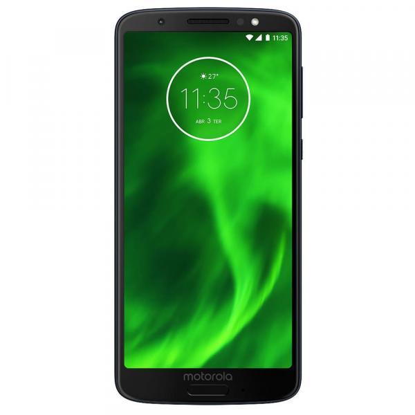 Smartphone Motorola Moto G6 64gb XT-1925 - Índigo