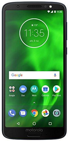 Smartphone Motorola Moto G6 32GB Desbloqueado Índigo