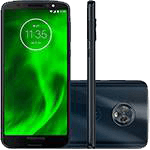 "Smartphone Motorola Moto G6 32GB Dual Chip Android Oreo - 8.0 Tela 5.7"" Octa-Core 1.8 GHz 4G Câmera 12 + 5MP (Dual Traseira) - Índigo"