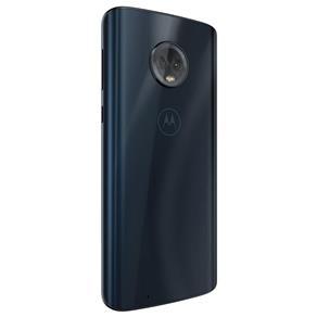 Smartphone Motorola Moto G6 XT1925 Índigo com 32GB