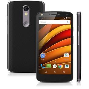 Smartphone Motorola Moto X Force XT1580 3 Geração 4G Dual Chip Tela 5,4