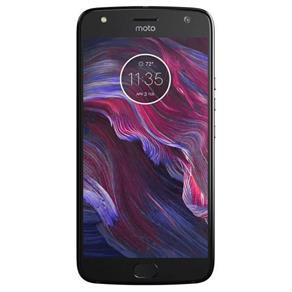 "Smartphone Motorola Moto X4 XT1900-7 Dual 64GB 5.2"" - Preto"