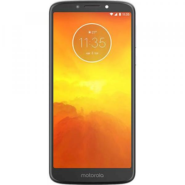 Smartphone Motorola XT1944 Moto E5 16GB Tela 5.7'' Dual 4G Câm 13MP