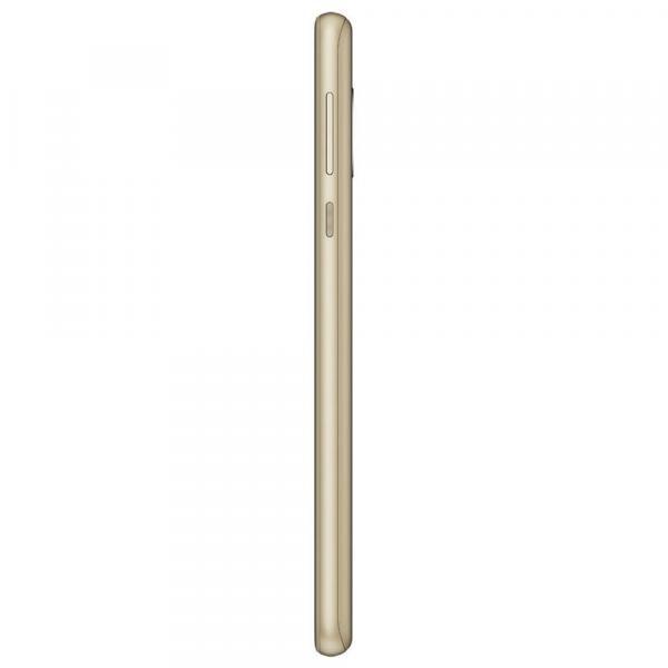 Smartphone Motorola XT1944 Moto E5 16GB Tela 5.7 Dual 4G Câm 13MP
