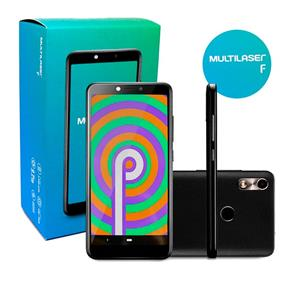 Smartphone Multilaser 3g 1gb 16gb Android 9.0 5mp