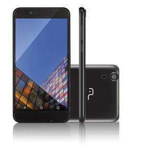 Smartphone Quad Core Tela 5.5` - Multilaser