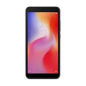 Smartphone Redmi 6A 2GB/16GB Dual Sim Tela 5.45 Xiaomi