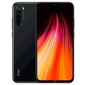 Smartphone Redmi Note 8 64GB4GBRam Preto GlobalXiaomi