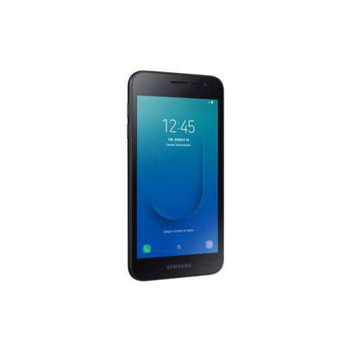 Smartphone Samsung Galaxy J2 Core - Preto